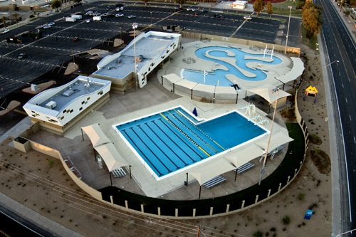 Mesa Aquatic Center